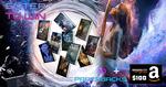 Win 10 Sci-Fi & Fantasy Paperbacks + A $100 Amazon Gift Card