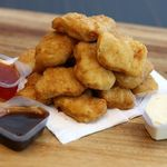 KFC (Christchurch Only) $10 for 20 Original Recipe Coated Chicken Nuggets