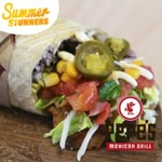 8 Burritos/Taco Sets/Rice Bowls/Salads from Pepes (Christchurch Only) for $50 Via Treat Me
