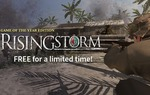 Rising Storm GOTY Edition (PC) FREE @ Humble Bundle