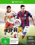 FIFA 15 Xbox One $8 Mighty Ape