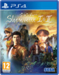 Shenmue I & II for PS4 & Xbox One for $26.99 + Free Shipping for Orders over $60 @ NzGameShop.com
