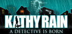 [PC, Mac] Free Kathy Rain (Was $17.99) @ Steam