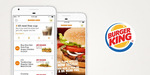 Earn Triple BK Crowns on All Orders via App @ Burger King