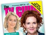Freeview Recorder, Jamie Oliver Cookbooks, Donovans' Baking Packs, We Bare Bear Bags from TV Guide