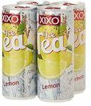 XIXO Ice Tea Lemon 4 Pack $1.97 ($.50- $1 Each in-Store) @ The Warehouse