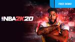 [Switch] NBA 2K20 $4.61 (Was $89.95) @ Nintendo eShop