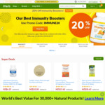 15% off for New Customers @iHerb