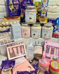 Win Easter Chocolate, Makeup and Skincare + Luxe Fitness Supplements (Worth $800) from Luxe Fitness