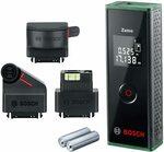 Bosch Sales Week: Bosch Laser Measure 20m A$106 + Shipping @Amazon AU