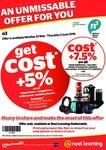 Noel Leeming Cost +5% or Cost +7.5%. $252 Philips Airfryer