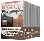 "Free eBook Box Sets x3 ""Digital Photography"" $0 @ Amazon"
