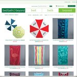 Now 60% off Beach Towels @ Bed, Bath & Beyond