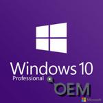 Windows 10 Pro OEM Product KEY GLOBAL US $15 / ~NZ $21 @Odosta Store