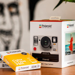 Win a Polaroid Camera Package (Worth $270) from happymag.tv