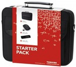 Toshiba Starter Value Pack (Laptop Bag, 8GB USB, Wireless Mouse) - $20 (Was $99) @ Dick Smith