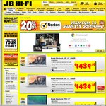 10% off Apple Macs @ JB Hi-Fi