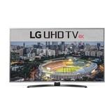 "LG 49UH652V 49"" Ultra HD Smart LED LCD TV $1299.99 + $100 Prezzy Card @ SmithsCity"