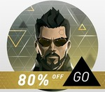 Deus Ex Go 80% off Now $1.49 @ Google Play Store