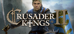 Crusader Kings II FREE @ Steam