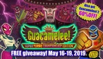 [STEAM/PC] Free: Guacamelee! Super Turbo Championship Edition @ Humble Bundle