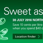 BP Saturday: Save 10c/Litre on Fuel (Min Spend $40) @ AA Smartfuel [North Island Only]