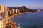 Hawaii Return from Christchurch $614, Auckland $620, Wellington $658 on Fiji Airways @IWTF