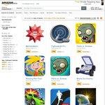 [Amazon AU/US] $115+ Worth of Paid Apps for FREE $0 Inc. CityMaps2Go, Osmos, Plants V Zombies