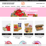 40% off CookieTime e.g. Jumbo Easter Mystery Box 1.5kg+ $34 Shipped @ Munch Time