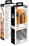Altec Lansing Snake Earphones Speaker Bluetooth Bundle $27 @ Smiths City