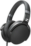 Sennheiser HD 4.30i over-Ear Headphones $69 (50% off) @ PB Tech