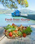 Win a copy of Fresh from Akaroa Recipe Book from Verve Magazine