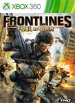[XB1, XB360] Frontlines: Fuel of War FREE at MS Store Japan (Xbox Live Gold / Game Pass Subscribers)