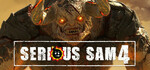 [PC] Serious Sam 4 $29.99 (was $49.99) @ Steam