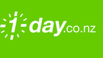 Free Shipping on Health and Beauty and Clothing at 1-Day