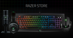 Razer Gaming Peripherals 24-Hour, 50 Percent off Sale Starts Soon