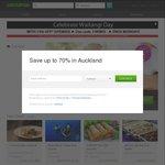 15% off Sitewide @ Groupon [Waitangi Day]
