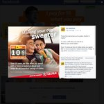 Win 1 of 3 Free Fuel Prizes from AA Smartfuel and Caltex