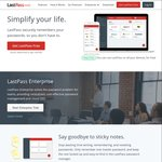 Lastpass Multi-Device Sync Now Free (Previously Required Premium Subscription USD $12/Yr)