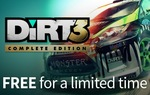 (PC) Dirt 3 Complete Edition FREE - Humble Bundle