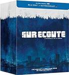 Complete Season Blu-Rays (Region Free): The Wire, Friends €43.49 (~NZ $66), Sopranos €50.99 (~NZ $77) Shipped + More @ Amazon Fr