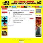 Dyson V6 Slim - $335 was $549 @ JB Hi Fi