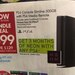 PS4 500GB plus Media Remote $399 @ The Warehouse