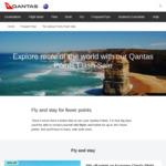 30% off Economy Classic Flight Rewards @ Qantas / Jetstar