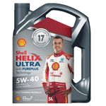 Shell Helix Ultra 5W-40 5 Litre $39.99 (Was $121) @ Repco