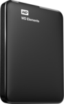 WD Elements Portable Hard Drive USB 3.0 1TB - $88 ($83 with Voucher) @ Harvey Norman