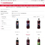 Pepsi 2l Range $2, Pepsi 355ml 6pk Range $2.95 @ The Warehouse