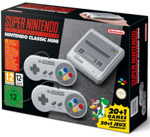 Nintendo Classic Mini: Super Nintendo Entertainment System $139 (Preorder) @ EB Games