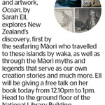 Win a copy of Ocean from The Dominion Post
