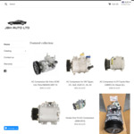 Factory Original O2 Sensor $120, AC Compressor $350, + More @ JBH Auto